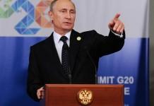 Ρωσία: Εκλογές με τελεσίγραφο στη διεθνή κοινότητα