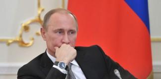 Τι είπε ο Πούτιν για το «σχίσμα» της ορθοδοξίας