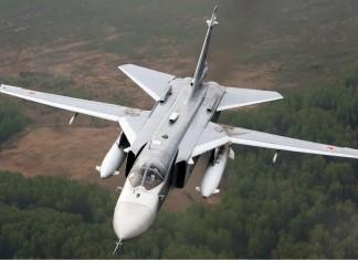 Συρία, ρωσικό μαχητικό, Συνετρίβη,