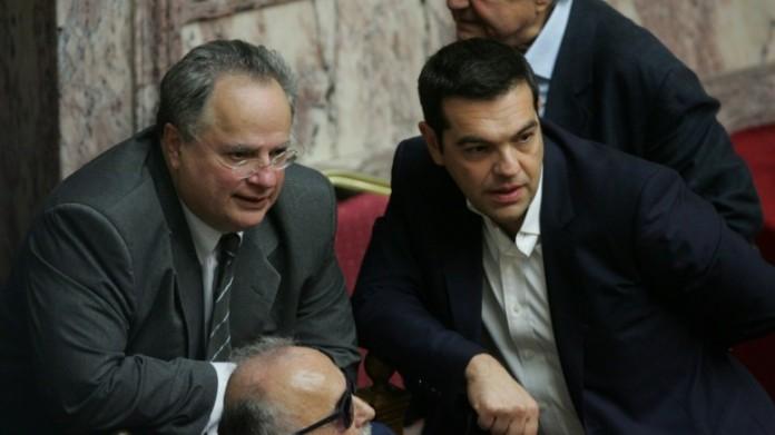 πΓΔΜ: Η λύση σκοντάφτει στο Σύνταγμα