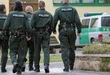 ΓΕΡΜΑΝΙΑ: Εκκενώνονται δημαρχεία λόγω απειλής για βόμβες