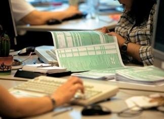 Παράνομες κρίθηκαν οι επαναλαμβανόμενες στάσεις εργασίας των Εφοριακών
