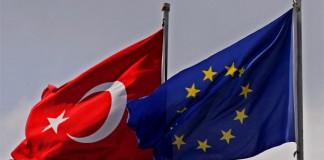 ΕΕ-Τουρκία: Τι αναφέρει η έκθεση για το «πάγωμα» των ενταξιακών διαπραγματεύσεων