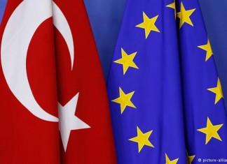 ΣΚΛΗΡΟ ΧΤΥΠΗΜΑ των«28» στην Τουρκία: Να σταματήσει άμεσα την κράτηση Ευρωπαίων πολιτών και τις προκλήσεις στην Κύπρο