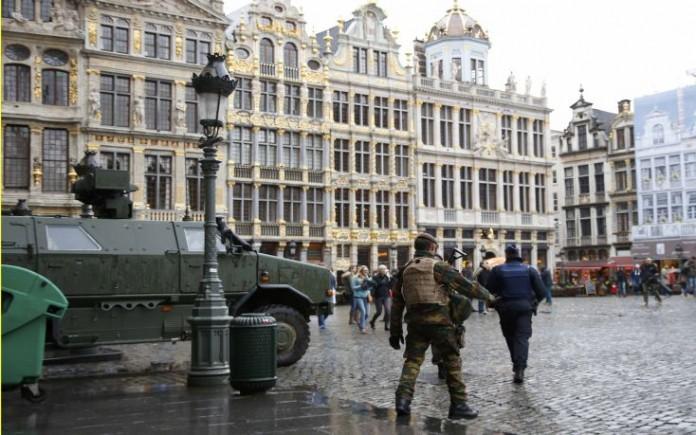 Βέλγιο, ύποπτος, εκρηκτικά,