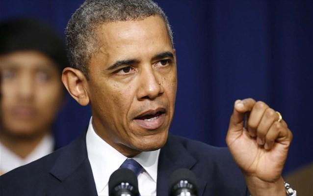 ΒΡΕΤΑΝΙΑ: Προειδοποίηση Ομπάμα για την ανεύθυνη χρήση των μέσων κοινωνικής δικτύωσης