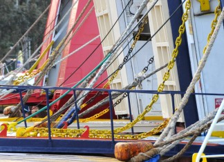 Ελλάδα, ποντοπόρα πλοία,