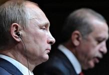 Ρωσία, Τουρκία, απειλεί,