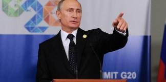 Πούτιν, Τραμπ, «Χειρότεροι κι από πόρνες»,