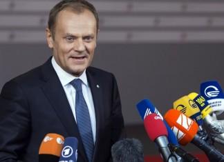 πρόεδρος Ευρωπαϊκού Συμβουλίου, Άγκυρα,