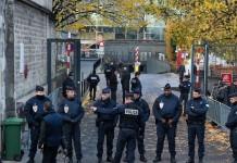 Παρίσι, Ανθρωποκυνηγητό, ένοπλος, ομήρους,