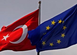 Τουρκία, ΕΕ, ένταξη,