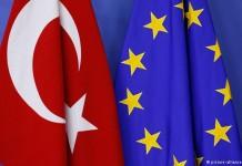 Ευρώπη, τουρκικές προκλήσεις,