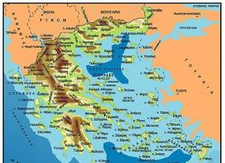 απεργίες, σε κλοιό, Ελλάδα,