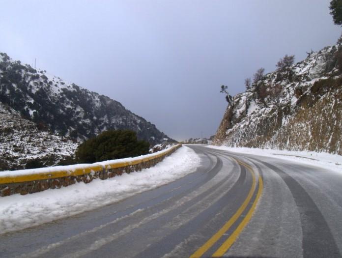 νέα κακοκαιρία, χιόνια, Ελλάδα,