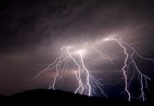 Το σύστημα ανίχνευσης «ZEUS» κατέγραψε τον φονικό κεραυνό στη Σκόπελο