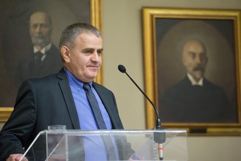 ιδρυτής, CEO, ΑΡΝΟΣ, Ιωάννης Κρόκος,