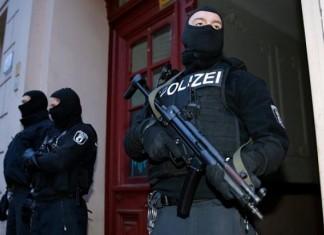 Γερμανία, φυλακή, ακροδεξιοί,