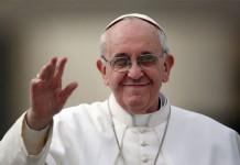 Πάπας, επίσκεψη,Μυτιλήνη,