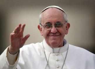 Πάπας Φραγκίσκος, Ελλάδα, Ιταλία,