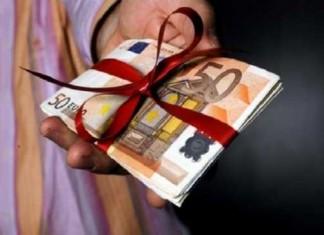 Λάρισα: Κι όμως εργαζόμενοι απολύθηκαν επειδή δεν επέστρεψαν το δώρο Χριστουγέννων