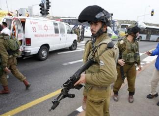 Ισραήλ: Παλαιστίνιος μαχαίρωσε και τραυμάτισε σοβαρά έναν Ισραηλινό