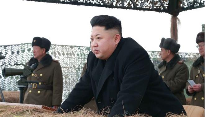 Οι ΗΠΑ τάζουν στη Βόρεια Κορέα μέλλον «που θα ξεχειλίζει από ευημερία»