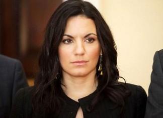 Όλγα Κεφαλογιάννη: Ο κ. Τσίπρας απαξίωσε την έννοια των συνόρων