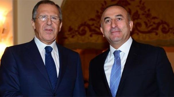 Ρωσία: Άγκυρα και Μόσχα συμφώνησαν να συνεργαστούν στη Συρία για την εξάλειψη της τρομοκρατικής απειλής