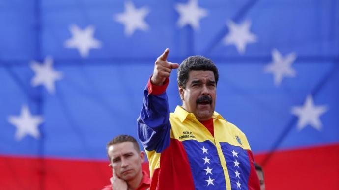 Μόνο η ίδια η Βενεζουέλα μπορεί να λύσει τα προβλήματά της: «Δεν αποτελεί λύση η ανάμειξη τρίτων»