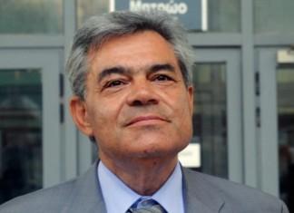 """Ο Μαντέλης γλίτωσε τη φυλακή για τα """"μαύρα"""" της Siemens"""