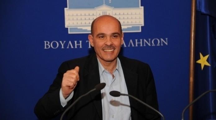 Μιχελογιαννάκης: Διαφωνεί με ΣΥΡΙΖΑ για εκκλησία και ιδιωτικά πανεπιστήμια