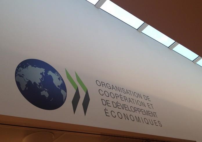ΟΟΣΑ, ανάπτυξη, Ελλάδα, 2017,