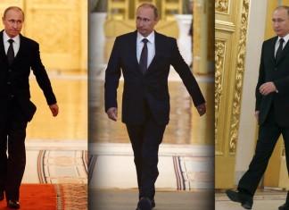 ΡΩΣΙΑ: Ο Πούτιν Σάρωσε - Επανεκλέχθηκε Πρόεδρος