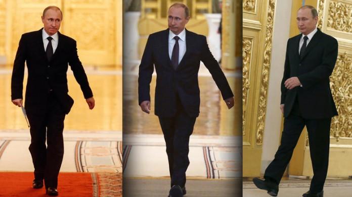 ΡΩΣΙΑ: Ορκίστηκε για 4η θητεία ο Πούτιν
