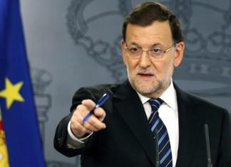 ΙΣΠΑΝΙΑ: Παραιτήθηκε ο Ραχόι - Ο Πέδρο Σάντσεθ θα είναι ο νέος πρόεδρος της κυβέρνησης