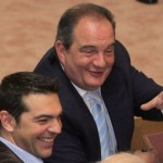 Τσίπρας, Καραμανλής, πολιτικές εξελίξεις,