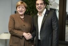 Κλείνει η συμφωνία Γερμανίας, Ελλάδας και Ιταλίας για το μεταναστευτικό