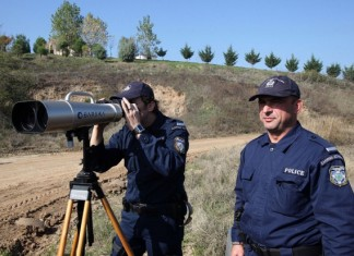 "Frontex: Νέο ""κύμα"" μεταναστών αναμένεται από την Τουρκία"
