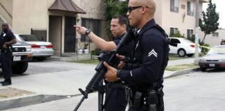ΛΟΣ ΑΝΤΖΕΛΕΣ: Τρεις νεκροί από πυροβολισμούς σε κέντρο μπόουλινγκ