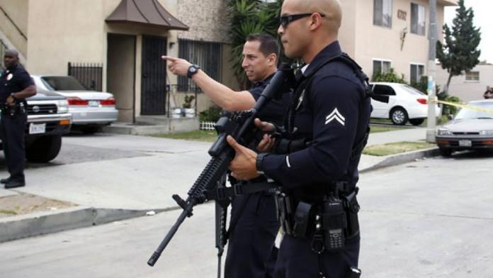 Λας Βέγκας, αστυνομία, γυναίκα,