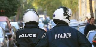 αστυνομία, ενημερωτική εκστρατεία, επισκέπτες, Αθήνα,