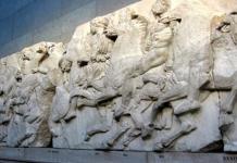 Με επιστολή Κονιόρδου η Ελλάδα ζητά επισήμως την επανέναρξη του διαλόγου για τα Γλυπτά του Παρθενώνα