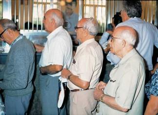 600.000 συνταξιούχοι λαμβάνουν μέσο όρο σύνταξης 372€