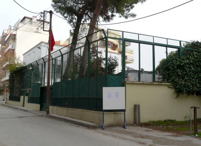 Θεσσαλονίκη, προξενείο,