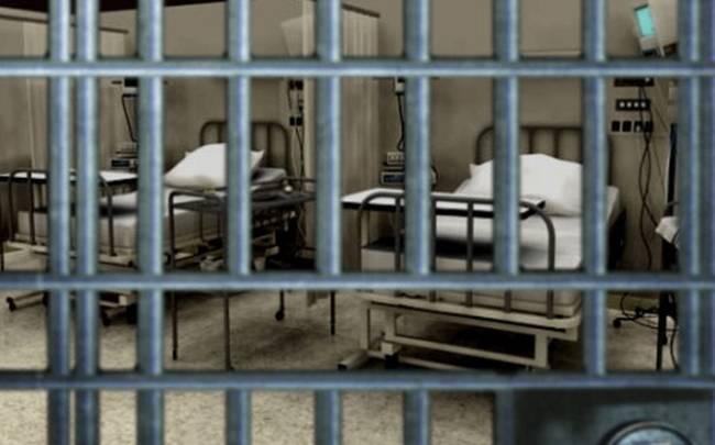 Μακελειό στον Κορυδαλλό: Ένας νεκρός, 8 τραυματίες σε συμπλοκή κρατουμένων