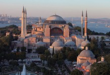 σεισμολόγοι, περιμένουν, σεισμό, Κωνσταντινούπολη,