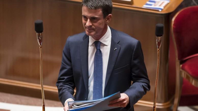 Γαλλία, πολιτική αντιπαράθεση, χτύπημα Νίκαια,