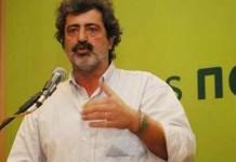 """Παύλος Πολάκης: """"Μαυσωλείο διαφθοράς"""" το ΚΕΕΛΠΝΟ"""