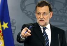 Σε αναστολή τίθεται το καθεστώς αυτονομίας της Καταλονίας